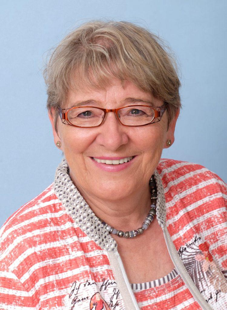 Dagmar Rammelt, Geschäftsführerin